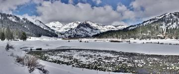 Squaw Valley, Placer County
